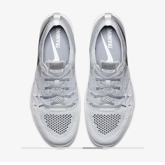 Womens Nike Free Focus Flyknit Training